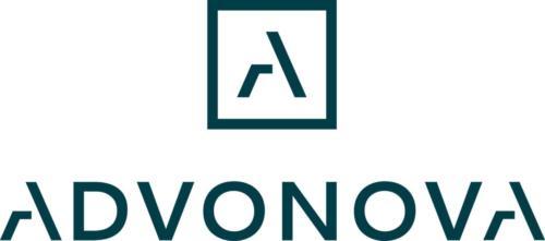 Advonova Logo
