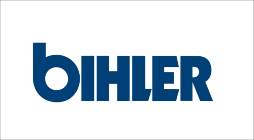 Bihler Logo blau