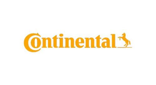 Continental Logo Yellow sRGB