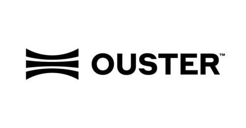 Ouster Logo TM Horiz Black RGB