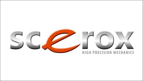 Scerox Slogan 4C