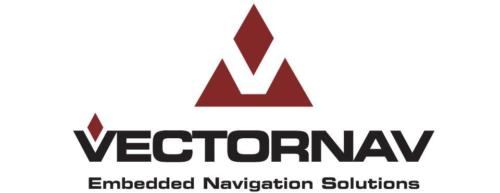 VectorNav Logo Full