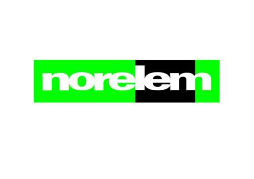 norelem Logo Farbig CMYK